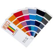 RAL-K7 színskála