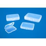 Promóciós doboz műanyagból
