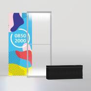 PIXLIP GO világító fal