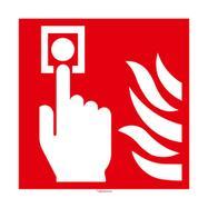 Kézi tűzjelző