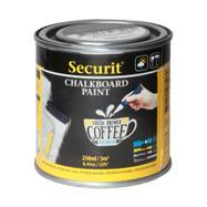 Securit krétatábla festék