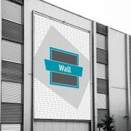 "Banner Lift ""Wall""l"