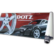 PVC-Frontlitbanner bannergear®-hez
