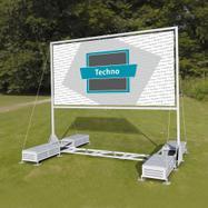 "Reklámrendszer ""Techno I"", mobil"