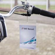 Standard ártok lágy PVC-ből 1 zsebbel