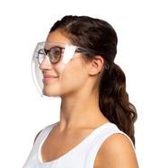 """""""Visery"""" Arcvédő szemüveg"""