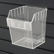 Storbox Cube Crystal Clear