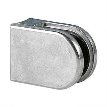 Üvegcsíptető csövekre (38,1, 6 és -42,4 mm ø / 6 és 8 mm) szereléshez