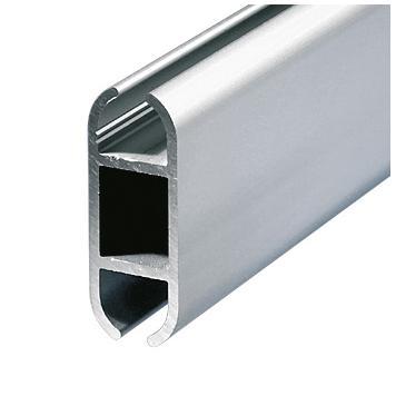 """Alumínium lapos kédersín """"Rail"""""""