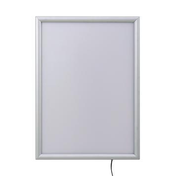 """LED világító plakátkeret """"S-Lite"""""""
