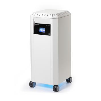 """""""PLR-Silent"""" Profi légtisztító H14 HEPA-szűrővel és UV-C fénnyel"""