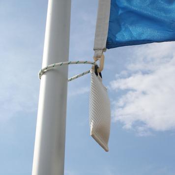 Súly zászlóhoz