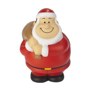 Stresszoldó Herr Bert figura