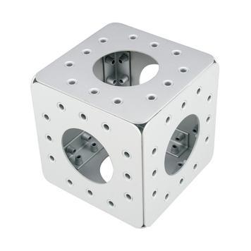 """Gitter-Leicht """"Cube"""" összekötő kocka"""