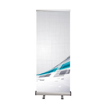 """Roll-up banner """"Simple"""""""