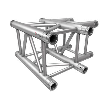 Naxpro-Truss FD 34, C35 / 90° 3 ágú T-elem