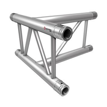 Naxpro-Truss FD 32, C35V /  90° 3 ágú T-elem