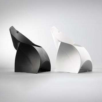 Flux Chair – az összehajtható fotel