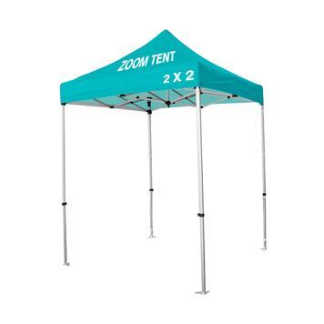 "Reklám sátor ""Zoom"" 2 x 2 m"