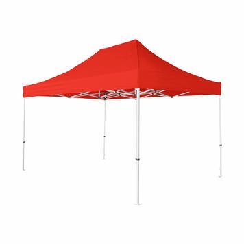 """Összecsukható sátor """"Zoom"""" 4,5 x 3 m"""