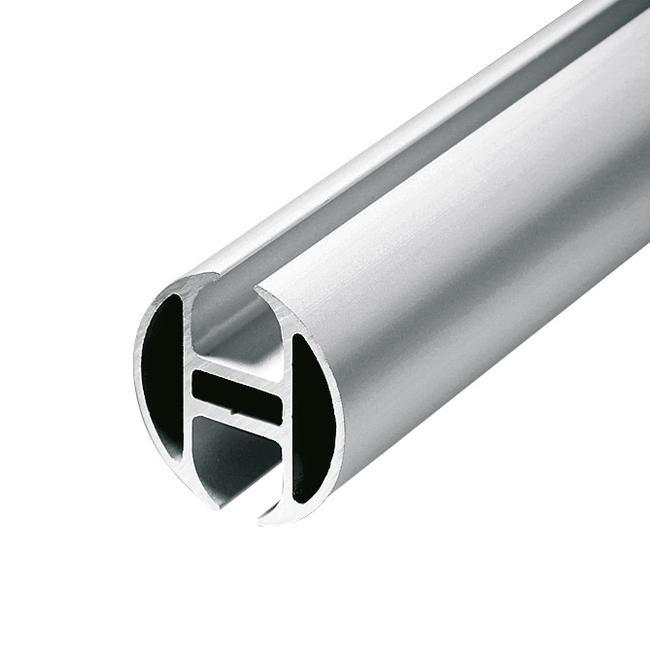 """Alumínium kör keresztmetszetű kédersín """"Rail"""""""