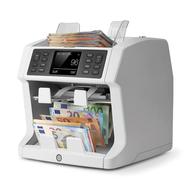 """Bankjegyszámláló """"Safescan 2985-SX"""""""