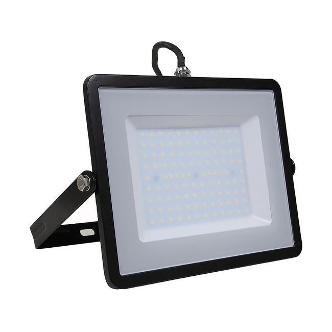 LED fényszóró 100W