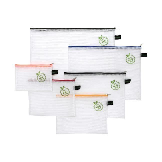 PVC-mentes gyűjtőzacskó - szett