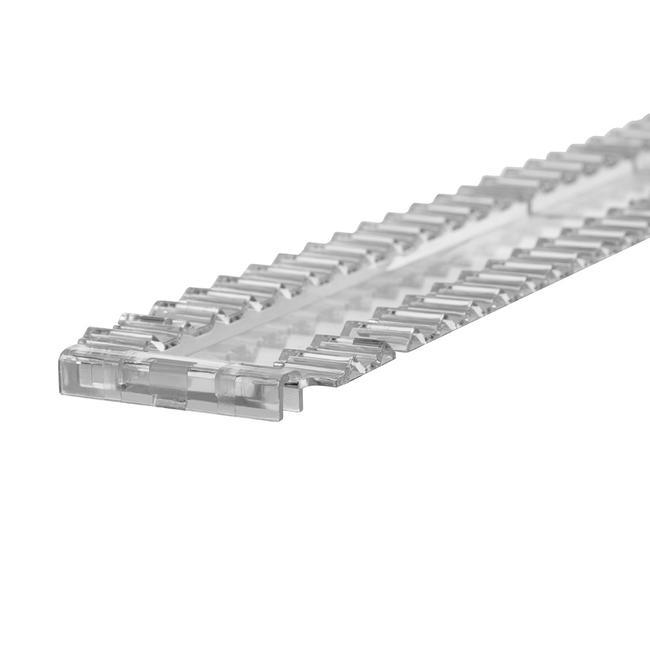 Csúszásgátló Perfekta rekeszosztó rendszerhez, 57 mm széles