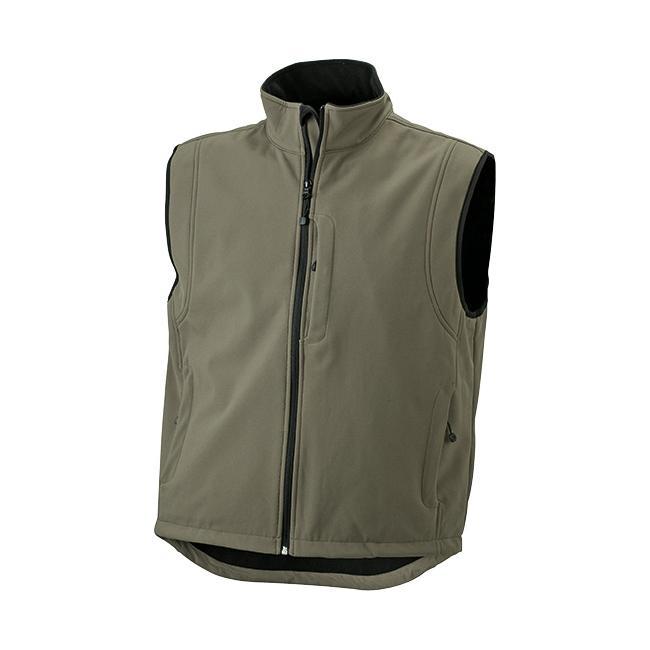 """Softshell mellény """"Men's Softshell Vest"""""""