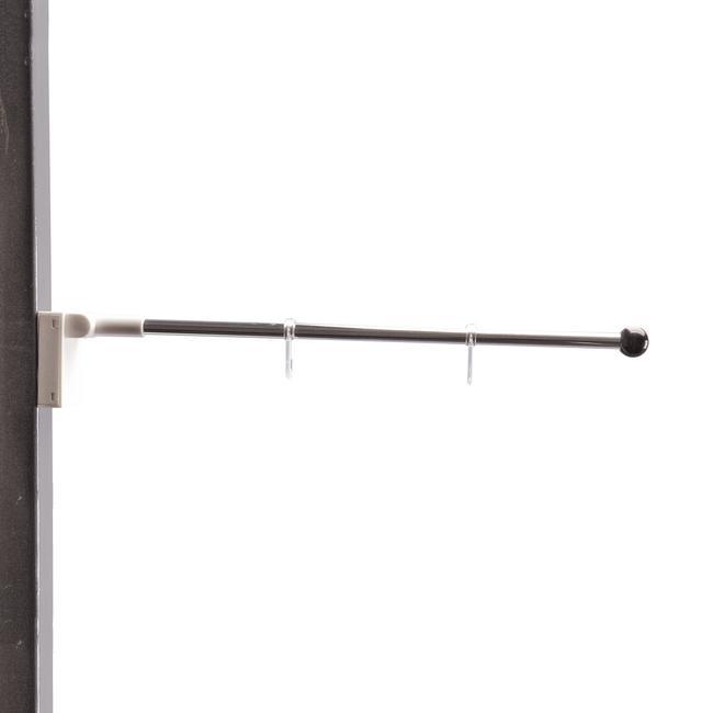Bannertartó mágnessel