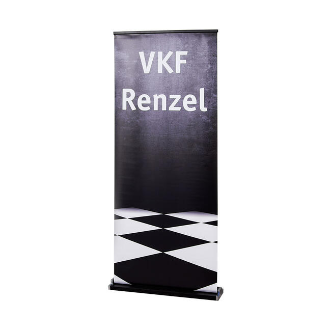 """Roll-up banner """"Night"""""""