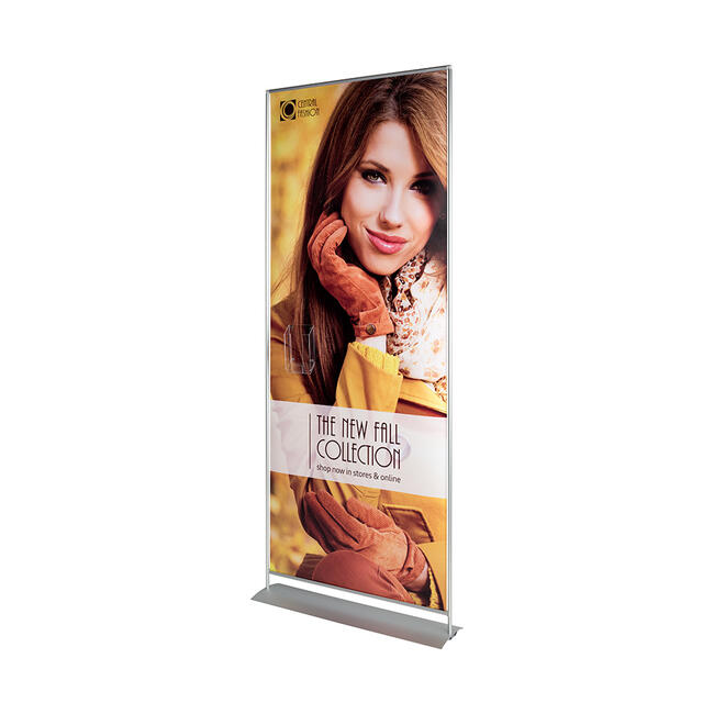 "Banner display ""Magnetico"""