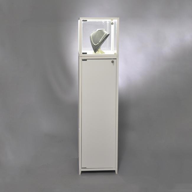 Lábazat LED –kockához