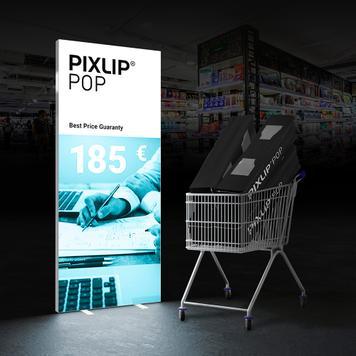 """PIXLIP """"POP"""""""