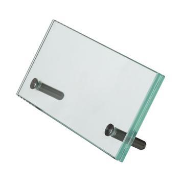 ESG asztali állvány 200 x 70 mm