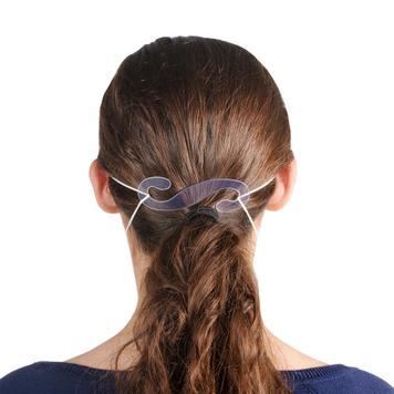 Maszkiegészítő - fülvédő
