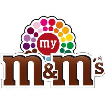 M&M's csokoládés drazsé
