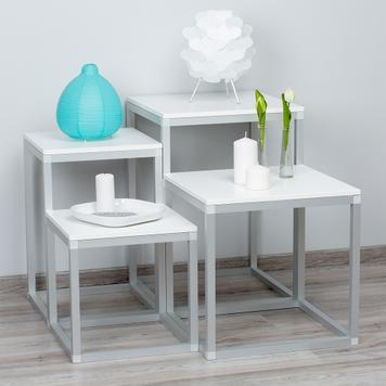 """Dekorációs asztal """"Construct"""""""