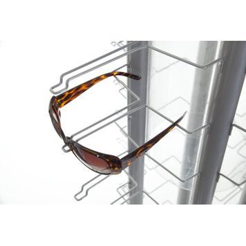 Padlódisplay szemüvegekhez