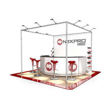 Naxpro-Truss FD 31-34, box sarok