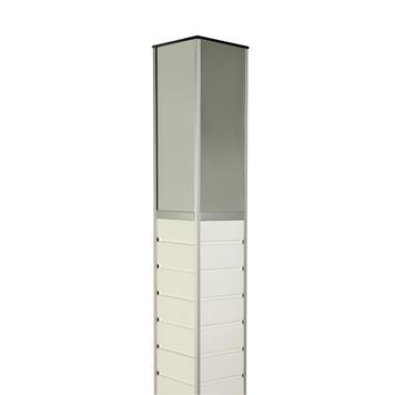 """FlexiSlot®  nútpaneles torony """"Triflex Mirror"""""""