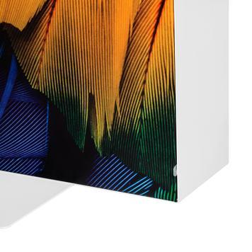 """LED feszítőkeret """"Lumos"""" - 100 mm, doppelseitig"""