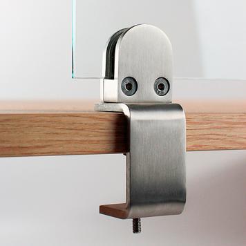 Asztali csíptető