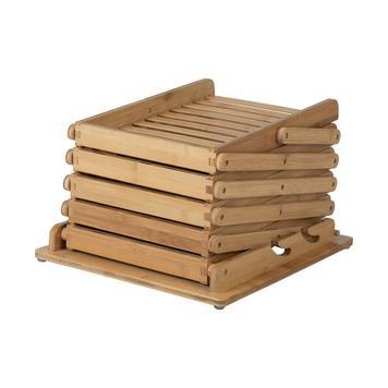 """""""Bambou"""" összehajtható prospektustartó"""