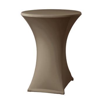 """Bárasztalterítő """"Samba"""", Ø 700 mm-es asztallapbevonathoz"""