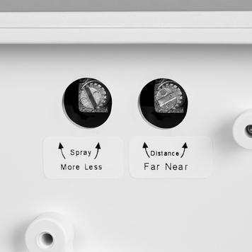 """""""Sensor-Wall-Kompakt"""" fali fertőtlenítőszeradagoló"""