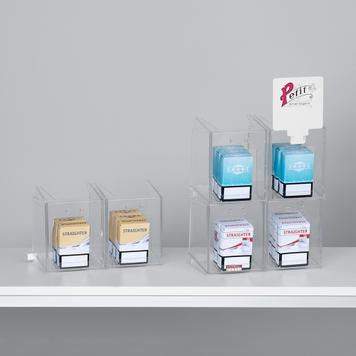 Dohányáru display